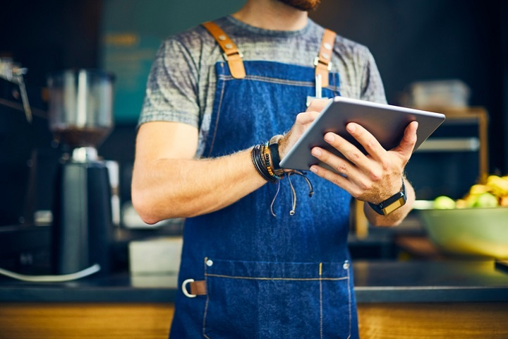 How Tech is Driving the Food Experience | mporium