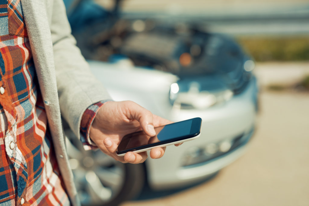 The Role Of Digital In The Car Buying Process