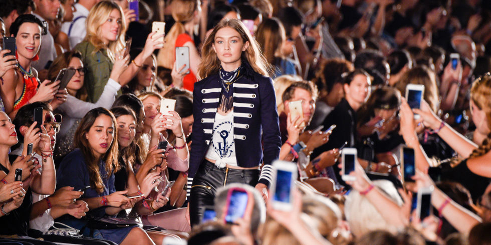 Spotlight On: Tommy Hilfiger | mporium